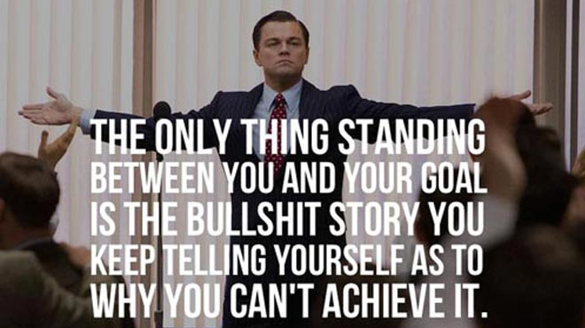 20 Of The Most Inspirational Sayings By Leonardo DiCaprio